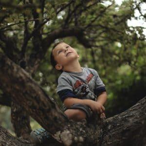התקפי זעם אצל ילדים והתקפי טנטרום - מרכז רימון