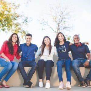 שאלון כישורים ומיומנויות חברתיות – מתבגרים - מרכז רימון