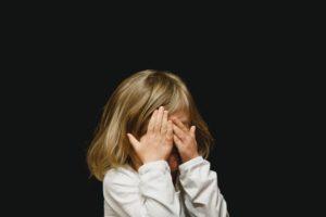 שאלון הורים לאבחון חרדה בקרב ילדים ומתבגרים - מרכז רימון