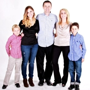 טיפול משפחתי וזוגי בכל הארץ - מרכז רימון מומחים בפריסה ארצית