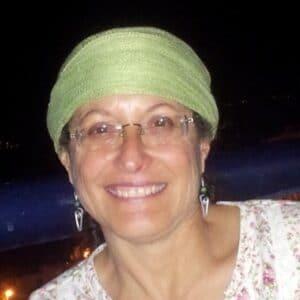 איוון גלדמן, מומחית בטיפול זוגי וייעוץ זוגי ומשפחתי, - מרכז רימון ירושלים גוש עציון