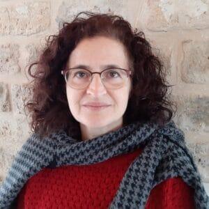 אילנה רמאן - מרכז רימון