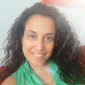 חלי פרדיאן - מומחית בטיפול רגשי מרכז רימון חולון