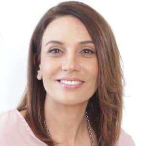 שרונה קדושאי בר-נס ייעוץ זוגי , הדרכת הורים וטיפול CBT - מרכז רימון ירושלים
