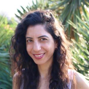 הדס יקותיאלי, מומחית בטיפול רגשי , טיפול קוגניטיבי התנהגותי ופסיכותרפיה במרכז רימון תל אביב