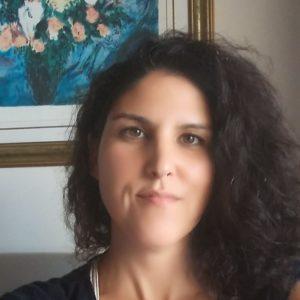 איה דודאי מומחית בטיפול רגשי בילדים וטיפול קוגנטיבי התנהגותי cbt מרכז רימון ירושלים
